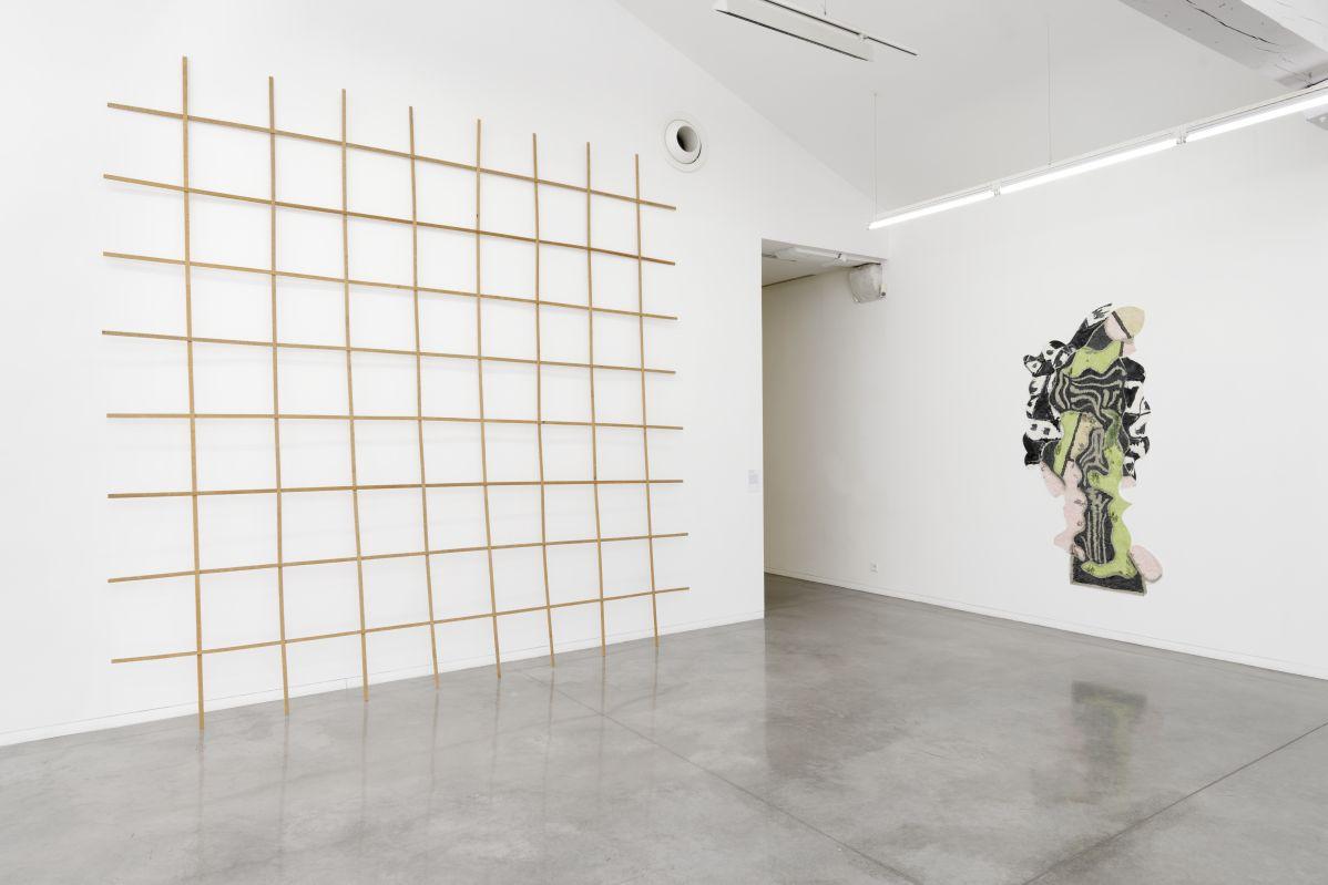 Accrochage des collections 2019- 2020 au Mrac - Vue de la Salle 1 - Photo Aurélien Mole