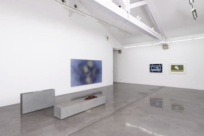 Accrochage des collections 2019- 2020 au Mrac - Vue de la Salle 4 - Photo Aurélien Mole