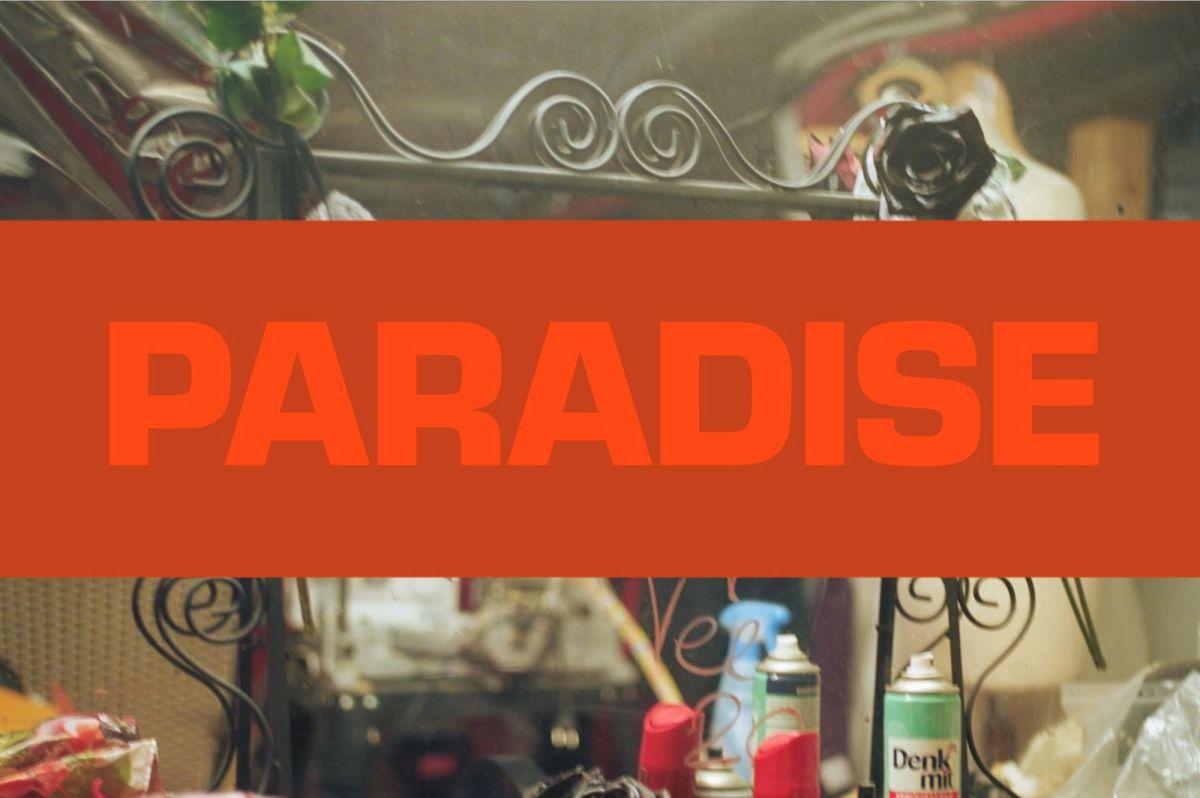 Calla Henkel & Max Pitegoff, Paradise, extract from the film, © Calla Henkel & Max Pitegoff