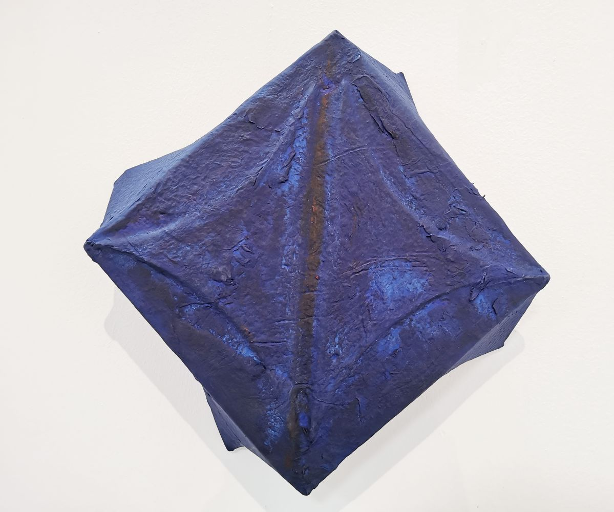 Isabelle Leduc - Voie lactée, 2011 (Détail 1) - 4 à 4 au Musée Paul Valery - Sète