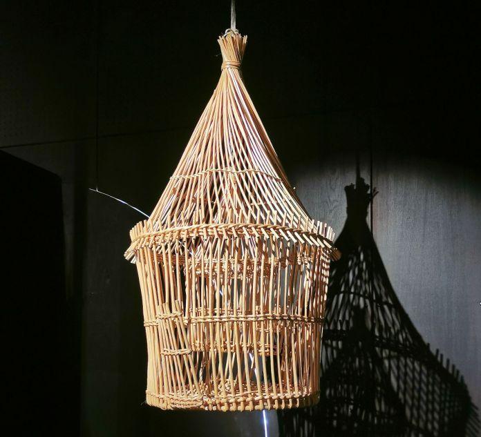 Rodolphe Huguet - Free, 2011 - Sauvages- Maison Rouge - Musée des vallées cévenoles à St Jean du Gard