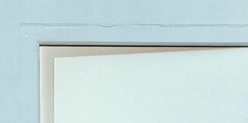 Flore Saunois - L'ombre d'un doute, 2017 - Meridional Contrast - Prix Région Sud - Art-o-rama 2020 - Friche la Belle de Mai