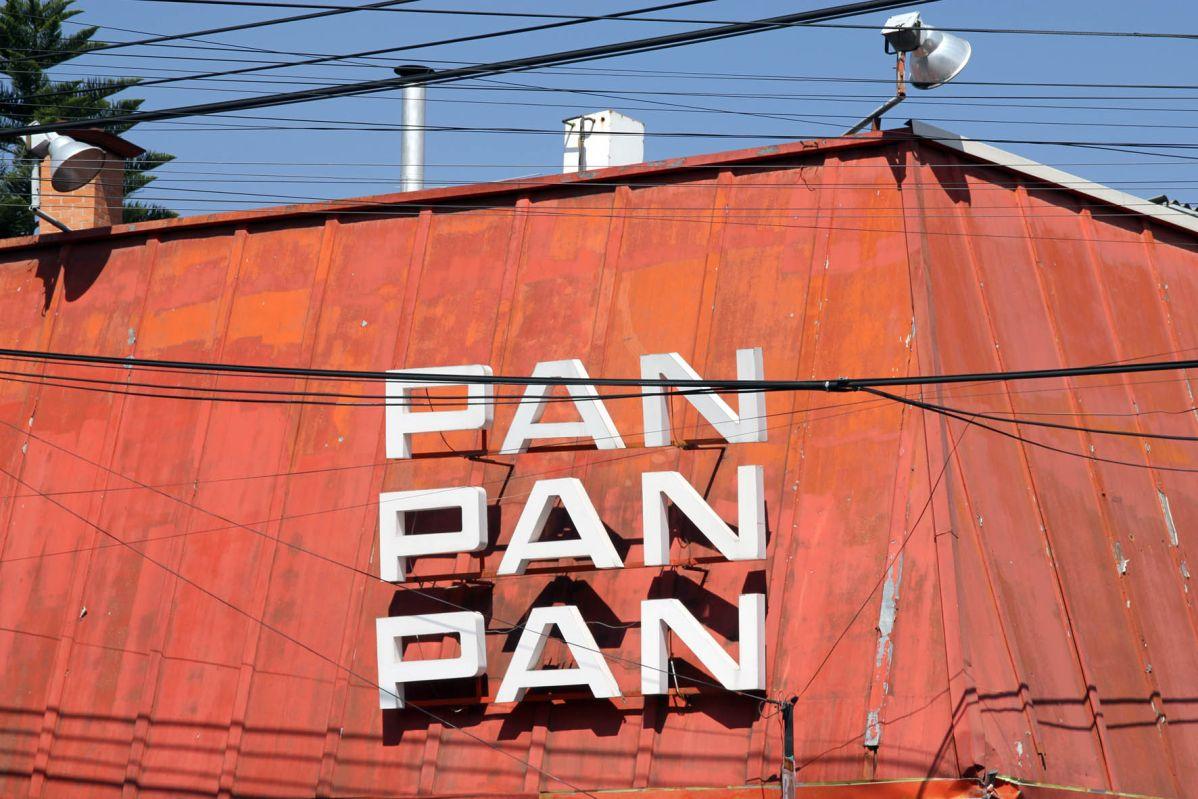 PAN PAN PAN - © Agnes Fornells