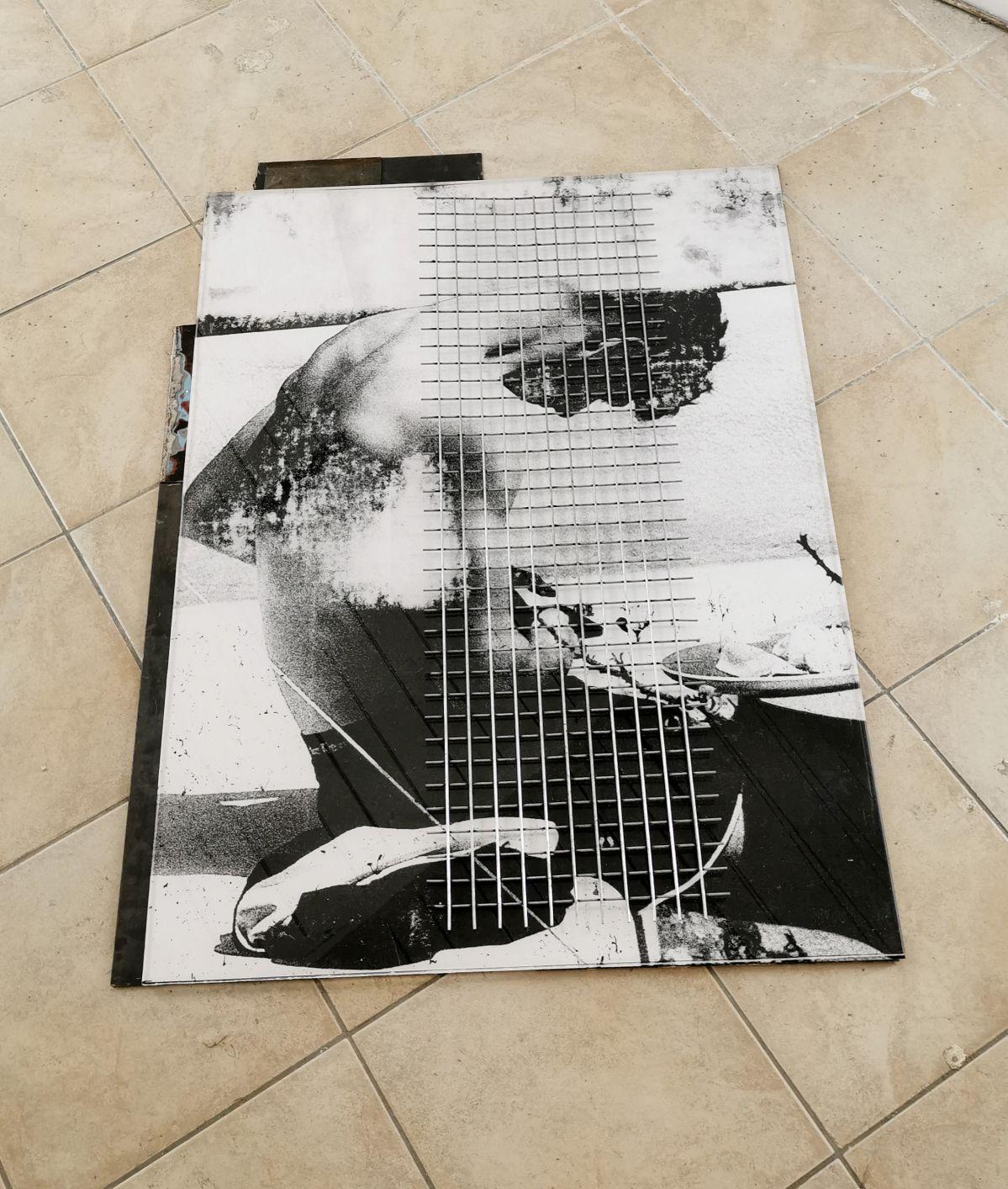 Thomas Hauser - Atelier Ugo Schiavi - OAA - PAC 2020 - Marseille 01