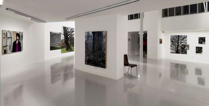 Valérie Jouve - «Des Architecture(s)» au Centre Photographique Marseille - PAC 2020