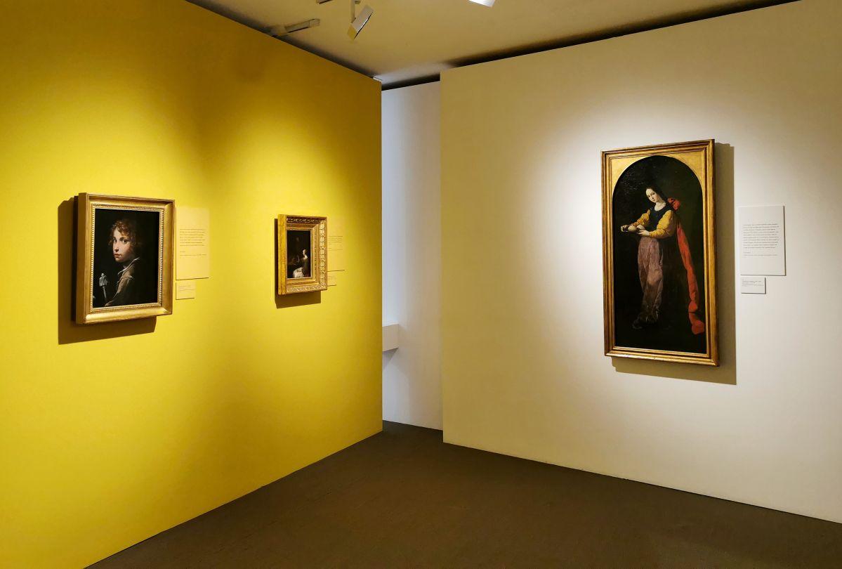 Au musée Fabre - Paul Valéry et les peintres - Autres regards de Valéry sur les peintres depuis sa jeunesse - Musée Paul Valéry à Sète