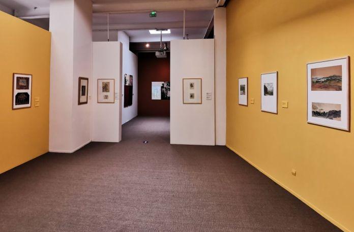 Paul Valéry et les peintres - Valéry peintre - Musée Paul Valéry à Sète