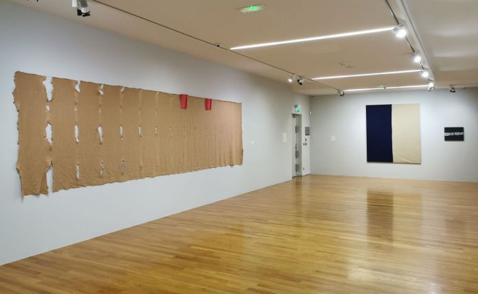 Sergej Jensen - Ma Cartographie - la collection Erling Kagge à la Fondation Vincent van Gogh Arles