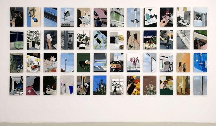 Frédérique Barchelard & Flavien Menu - Perpetual Moments, 2019-2020 - Des Vies - ¡ Viva Villa ! 2020 - Les vies minuscules à la Collection Lambert, Avignon
