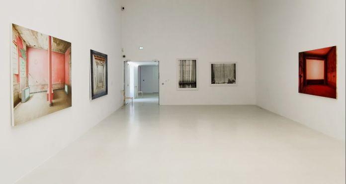 Guillaume Valenti et Thomas Andrea Barbey - Des Mondes - ¡ Viva Villa ! 2020 - Les vies minuscules à la Collection Lambert, Avignon