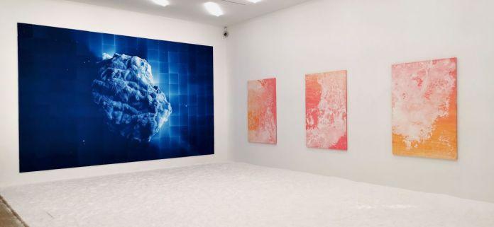 Hugo Deverchere et Keke Vilabelda Des Mondes - ¡ Viva Villa ! 2020 - Les vies minuscules à la Collection Lambert, Avignon
