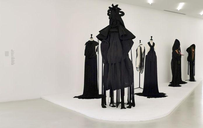 Jeanne Vicerial - Séries Armors, 2019-2020 et Les Vénus ouvertes, 2020- Des Vies - ¡ Viva Villa ! 2020 - Les vies minuscules à la Collection Lambert, Avignon