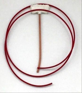 Jean-Marc Andrieu - Artefact 2, 2015
