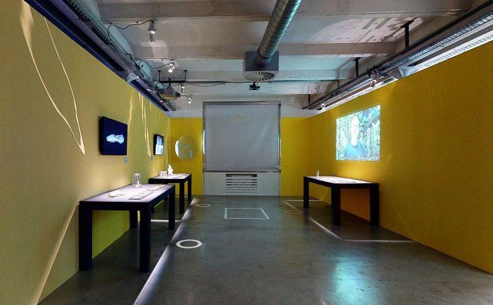 Kuang-Yi Ku - Millennium Ginseng Project - Biennale Chroniques 2020 - Éternité part 2 - Friche la Belle de Mai