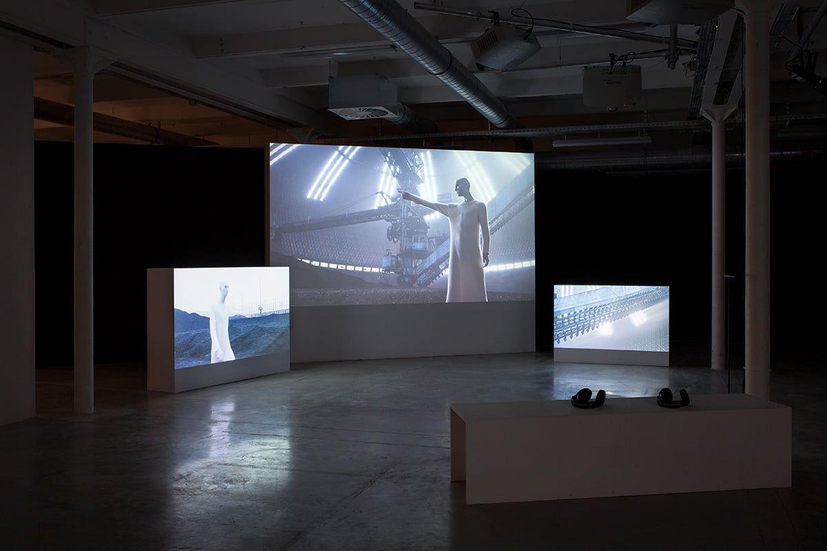 Su Hui-Yu - Future Shock, 2019 - - Biennale Chroniques 2020 - Éternité part 2 - Friche la Belle de Mai