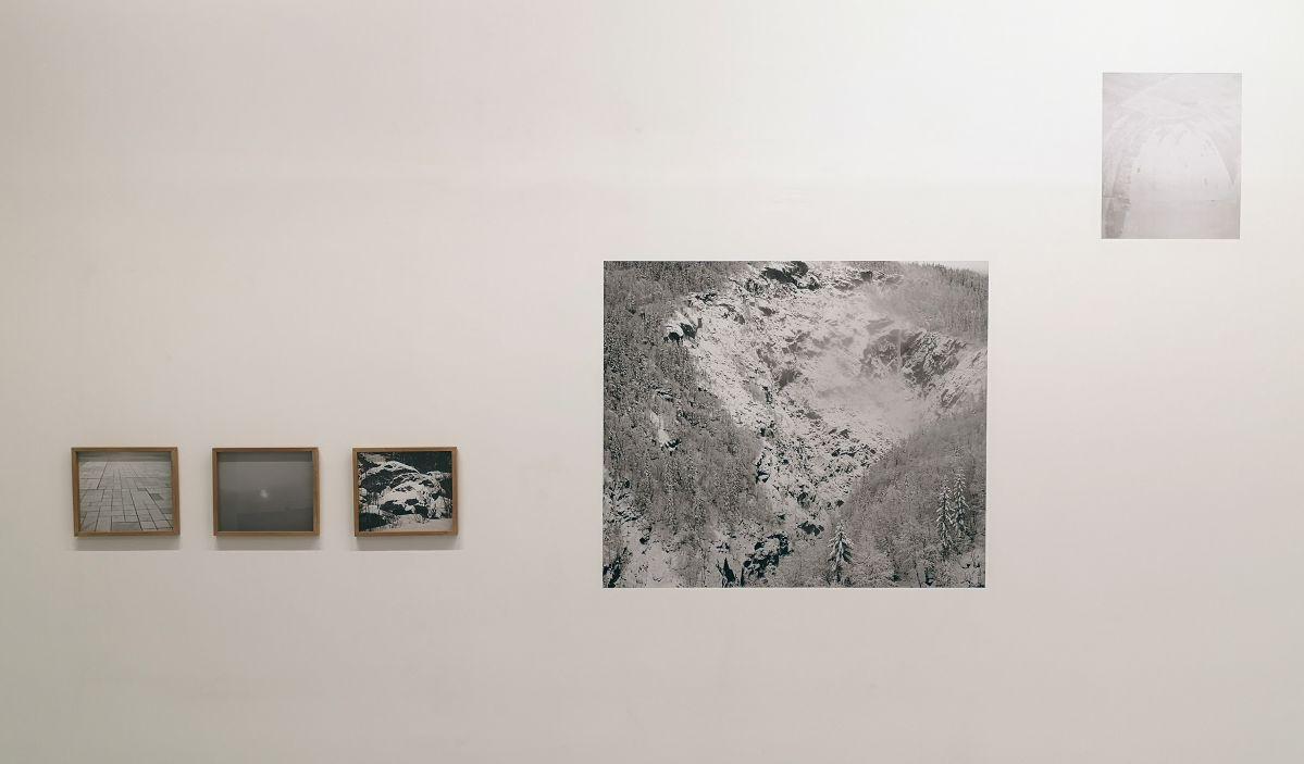 Adrien Vargoz - Solspeilet, 2018-2020 - La Relève III - Habiter au Centre Photographique Marseille