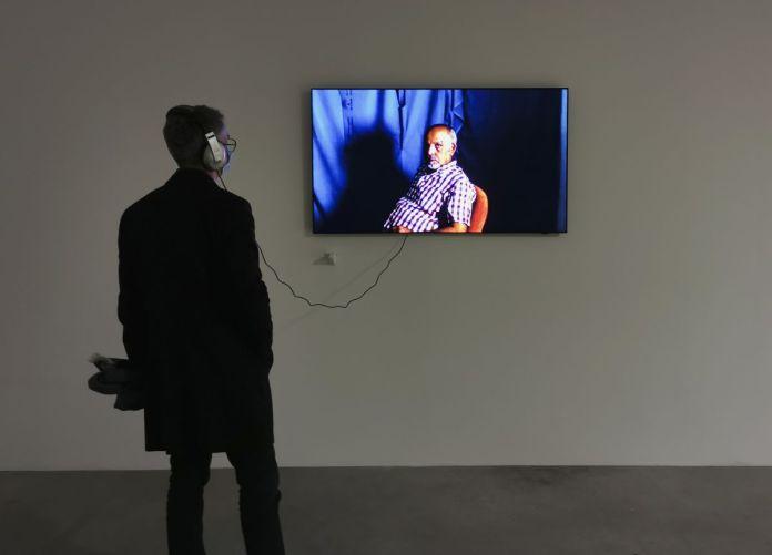Ahmed Abdelaali Merzagui, Occidental Sahara Between Homunculus and Reality, 2019 - En attendant Omar Gatlato - Fiche la Belle de Mai - Marseille