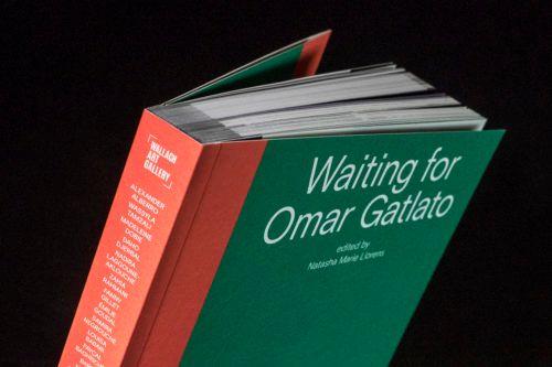 En attendant Omar Gatlato - Catalogue