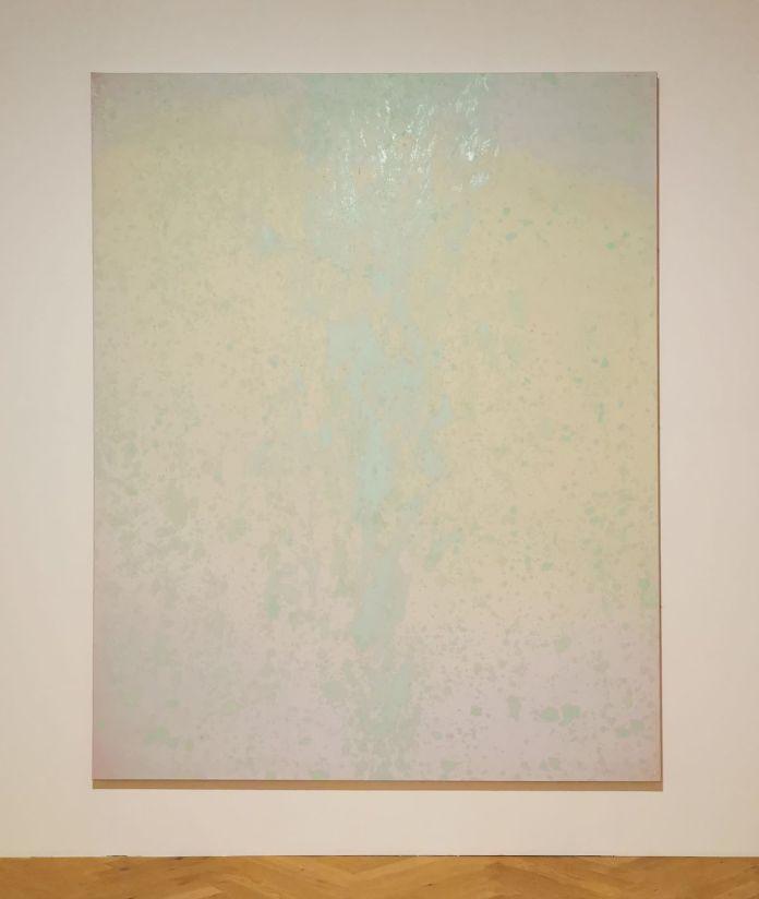 Gérard Traquandi, Le manine, 2020 - «Ici, Là» au Musée Cantini - Marseille