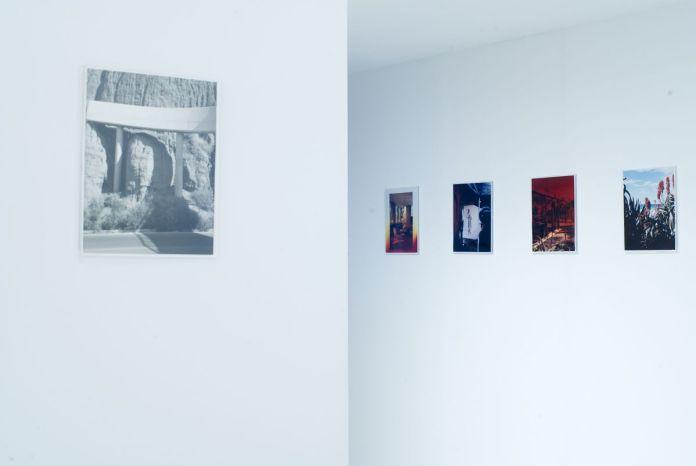 Léa Guintrand - La Relève III - Habiter au Centre Photographique Marseille