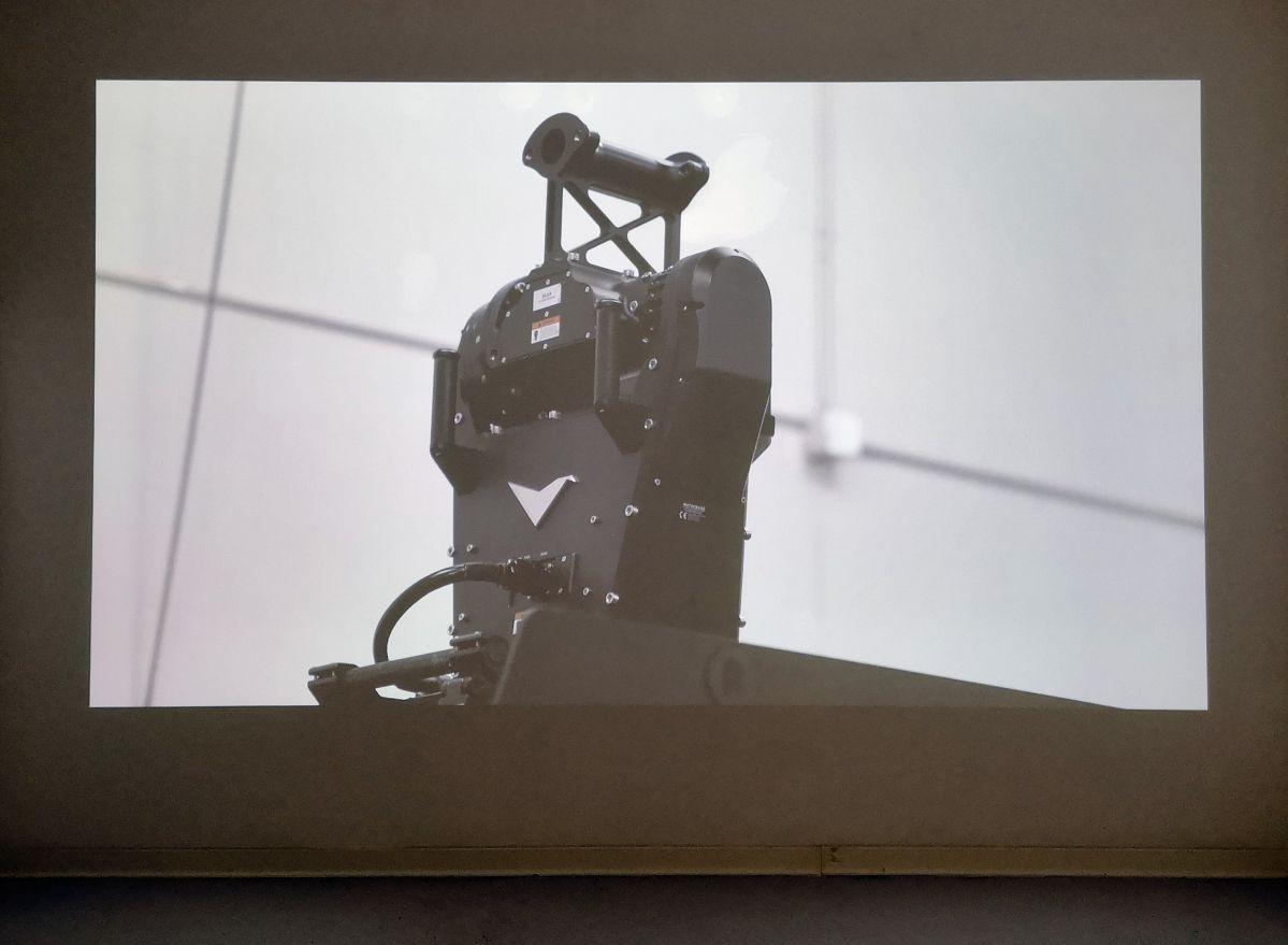 Léa Guintrand - Rancho mirage, 2020 - La Relève III - Habiter au Centre Photographique Marseille