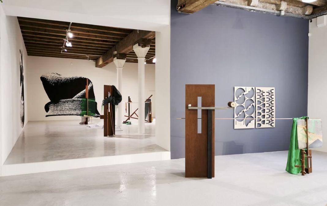 Hélène Moreau et Boris Thiébaut - Magnetic North - Vidéochroniques à Marseille