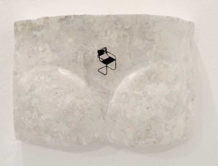 Lucian Moriyama - Subject-Object, 2020 - «La Relève III - Habiter » au Château de Servières