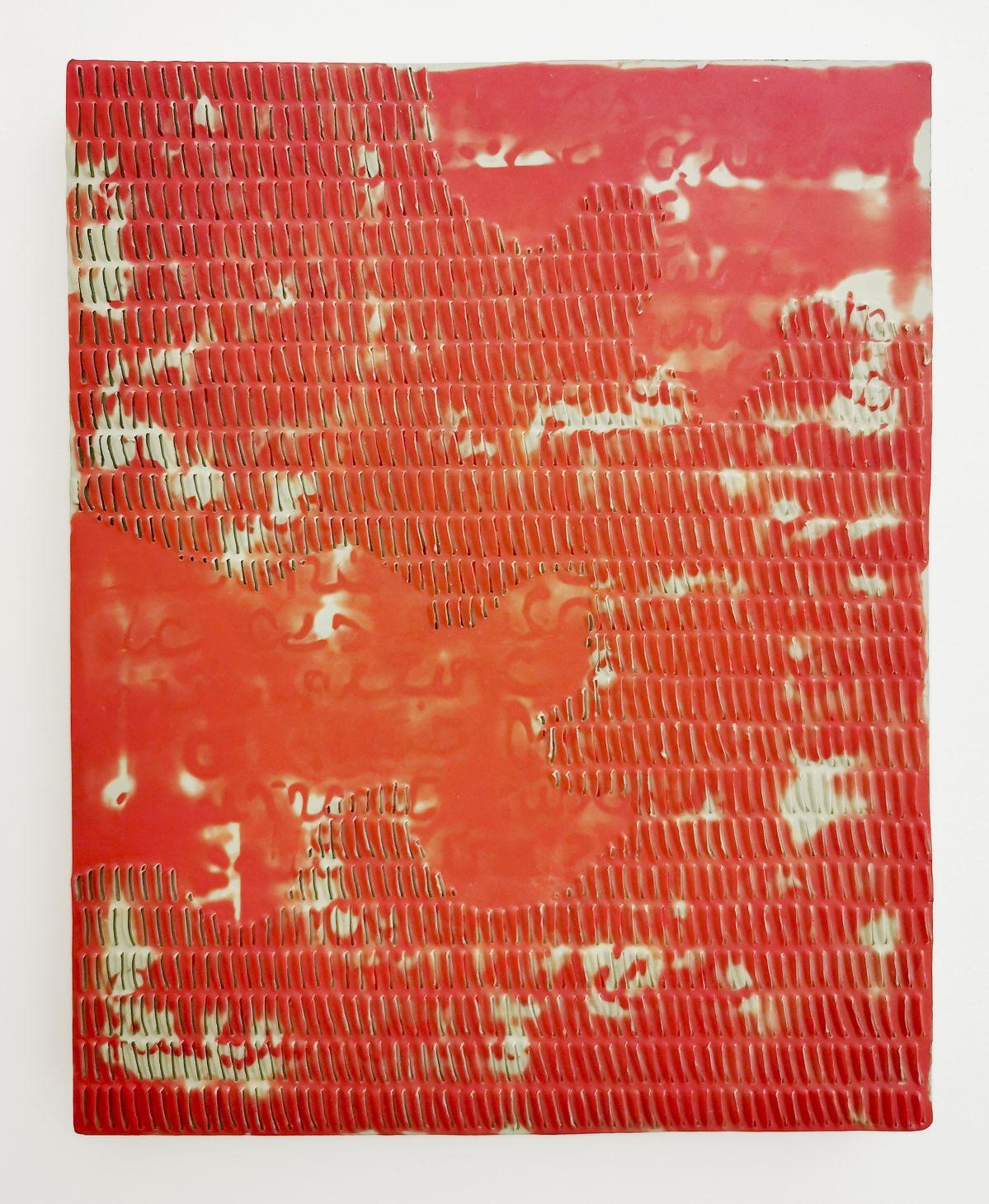 Pascale Hugonet - Épigraphie 14, 2019 - Traces à la N5 Galerie - Montpellier
