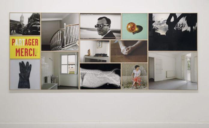 Suzanne Hetzel - Ensemble, habiter (1), 2021 - «Ensembles» au Centre Photographique Marseille