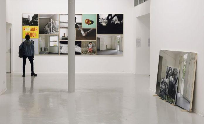 Suzanne Hetzel - Ensemble, habiter (1 et 2), 2021 - «Ensembles» au Centre Photographique Marseille