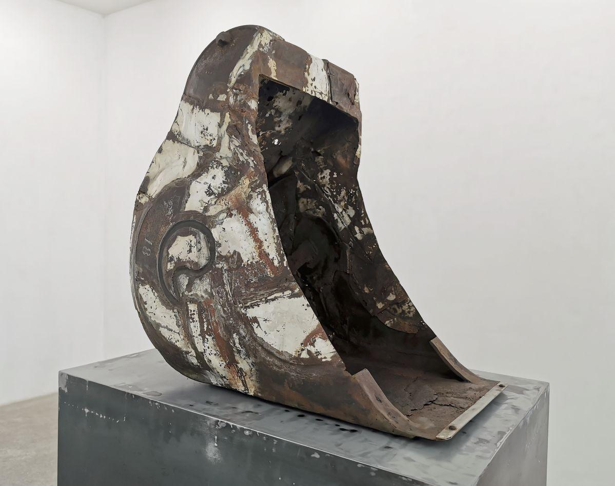 Maxime Sanchez - Bone Dugs-N-harmony, 2021 - «Crossover» à la Galerie Vasistas - Montpellier