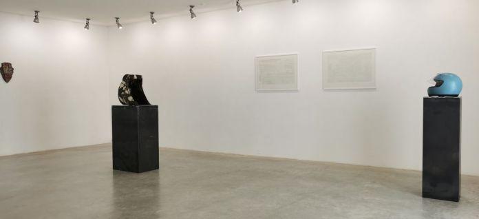 Paul Chochois et Maxime Sanchez - «Crossover» à la Galerie Vasistas - Montpellier