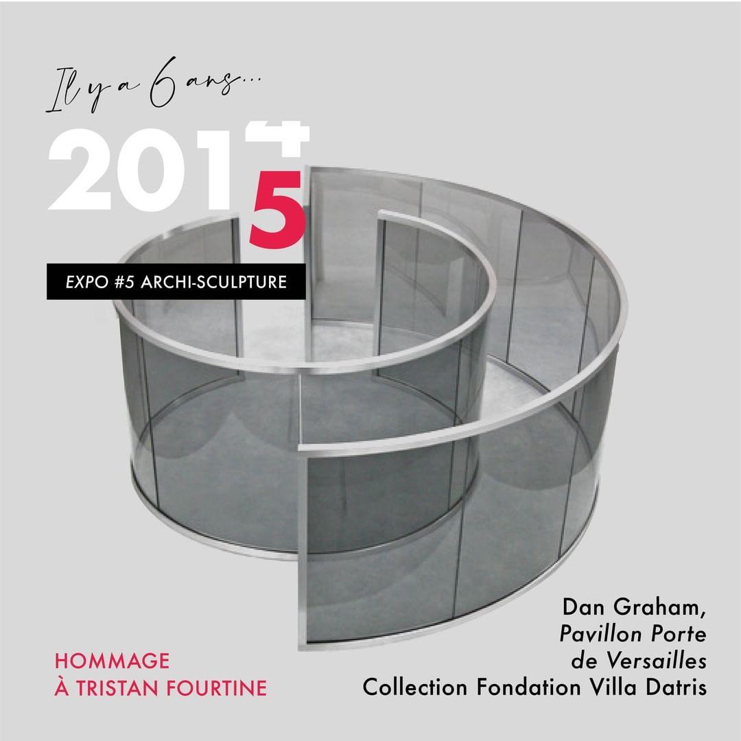 2015 - Sculpture en fête ! Les dix ans de la Collection Villa Datris