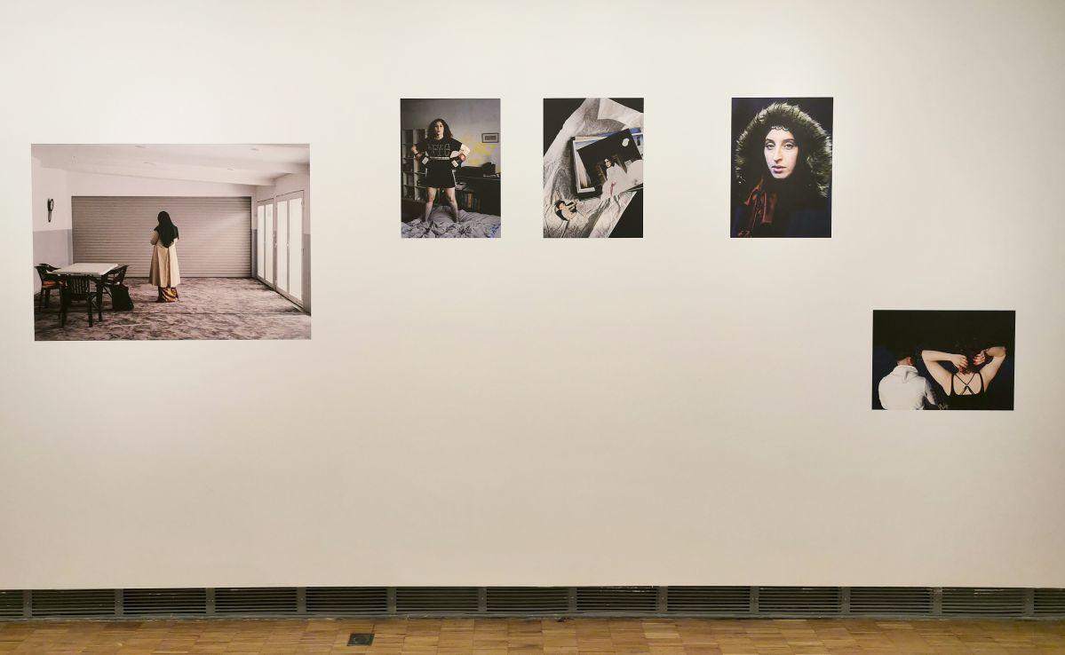 Doro Zinn – « Future Kids » - Selection des Boutographies2021 - Montpellier