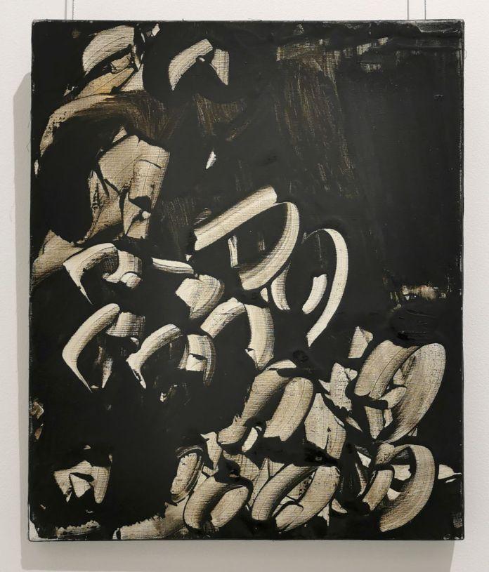 Pierrette Bloch - Sans titre, 1964 - Une Saison Contemporaine au Musée Fabre