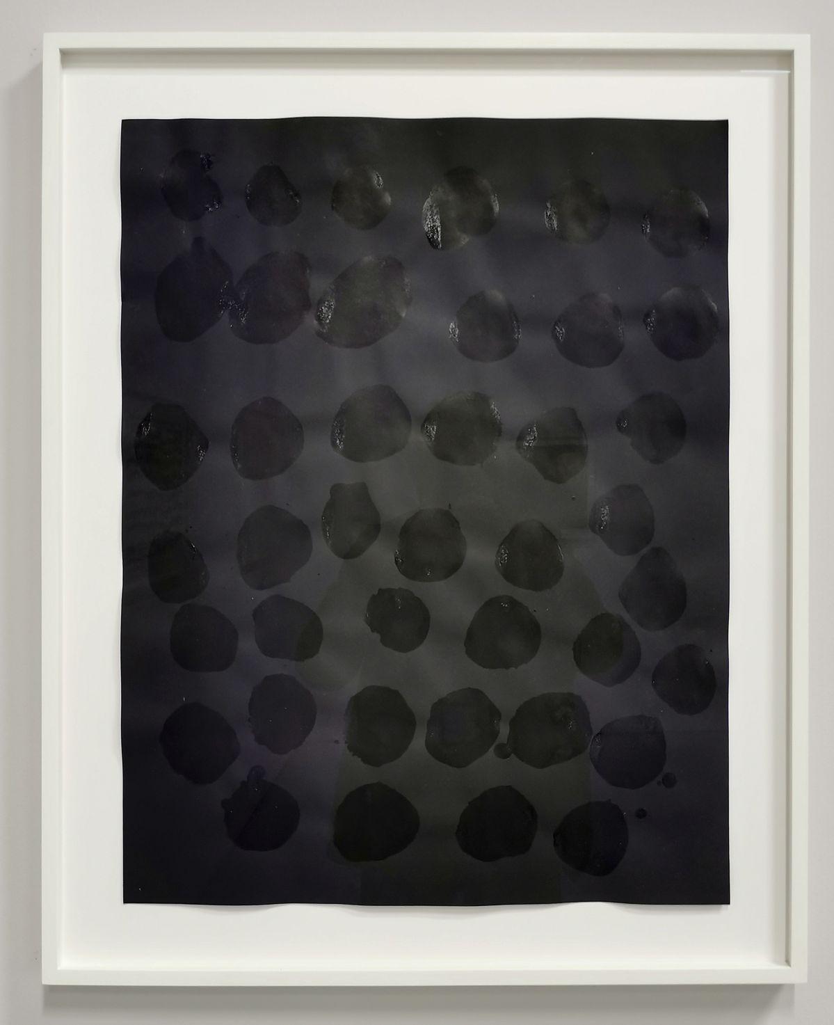 Pierrette Bloch - Sans titre, 1976 - Une Saison Contemporaine au Musée Fabre