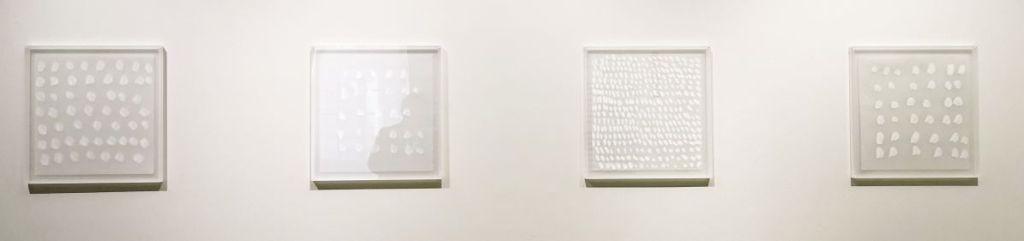 Pierrette Bloch - Série Sans titre, 2015 - Une Saison Contemporaine au Musée Fabre