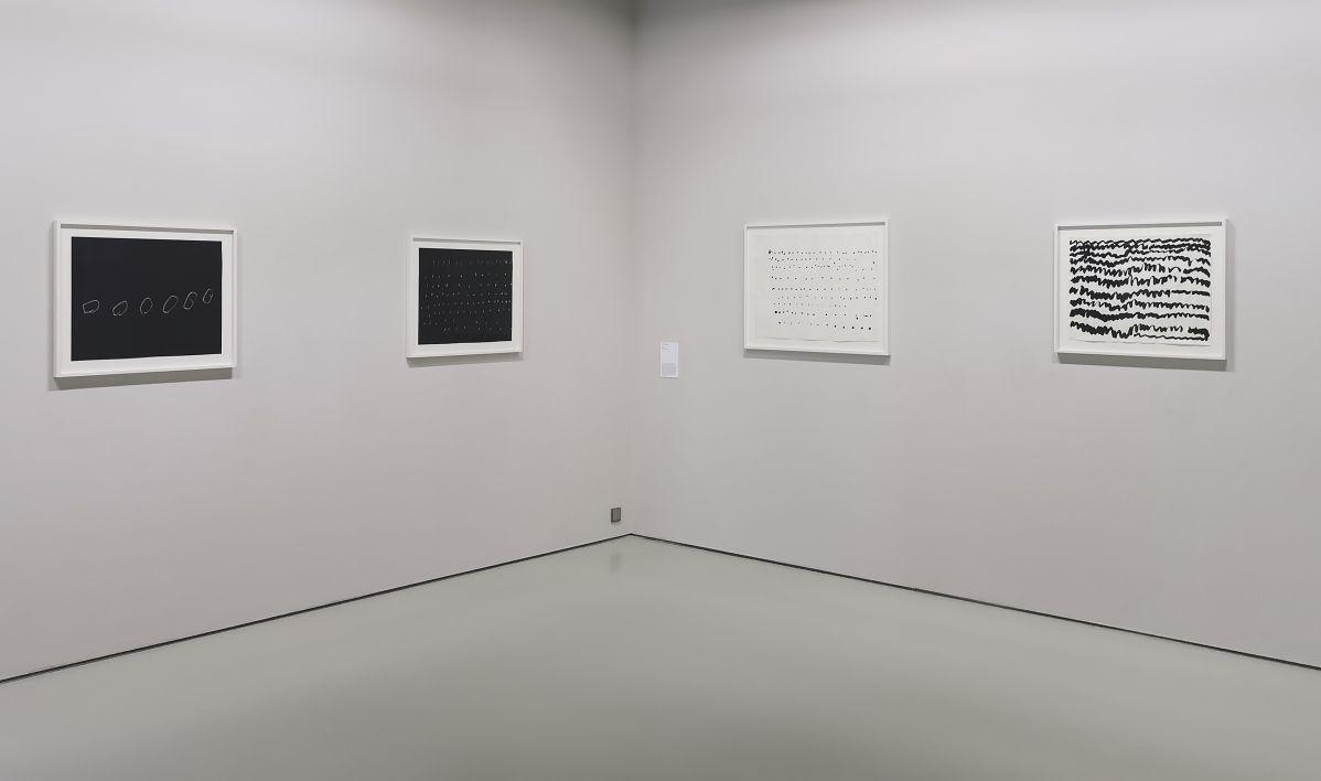 Pierrette Bloch - Une Saison Contemporaine au Musée Fabre