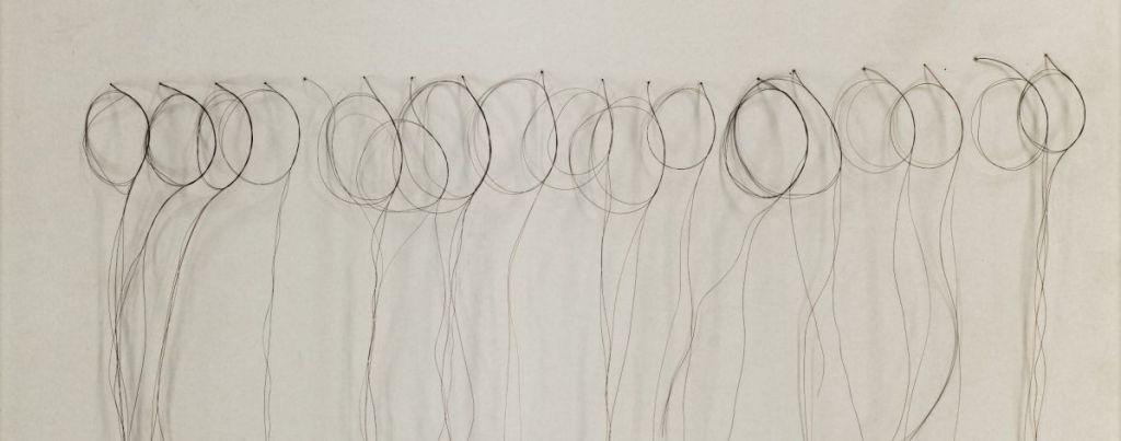 Pierrette Bloch - une «Saison contemporaine» au Musée Fabre