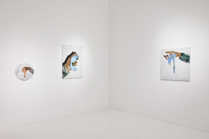 Alice Guittard - échec — plaisir à la Double V Gallery, Marseille. Photo ©Jeanchristophe_Lett