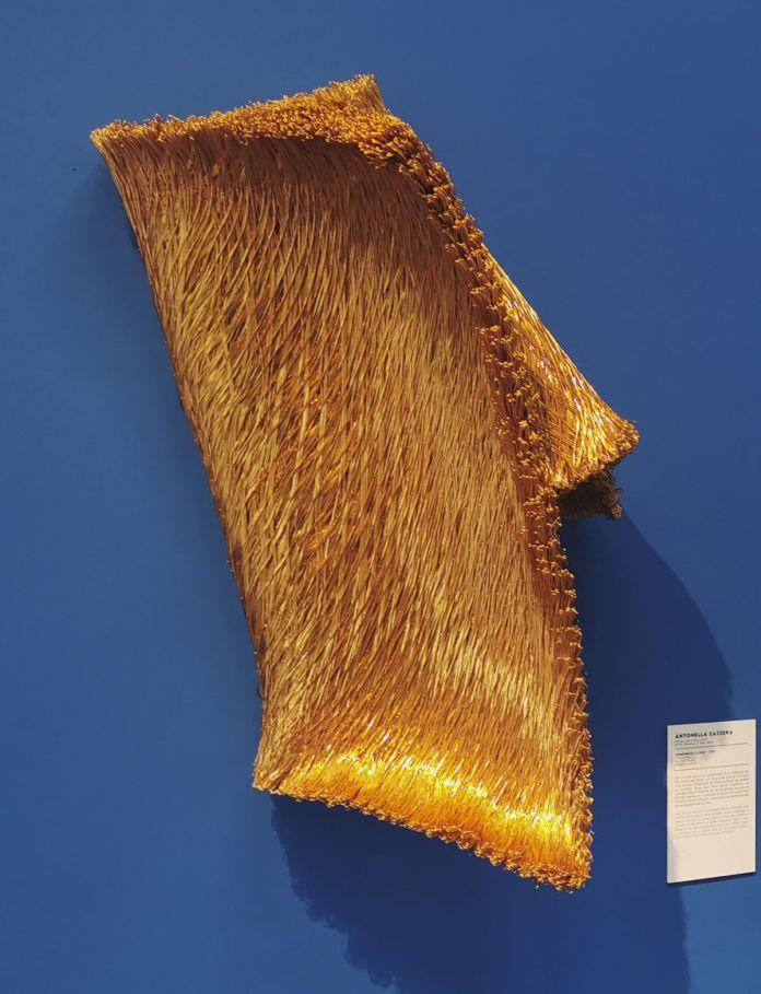 Antonella Zazzera - Armonico CLXXII, 2011 - Sculpture en fête ! Les dix ans de la Collection Villa Datris