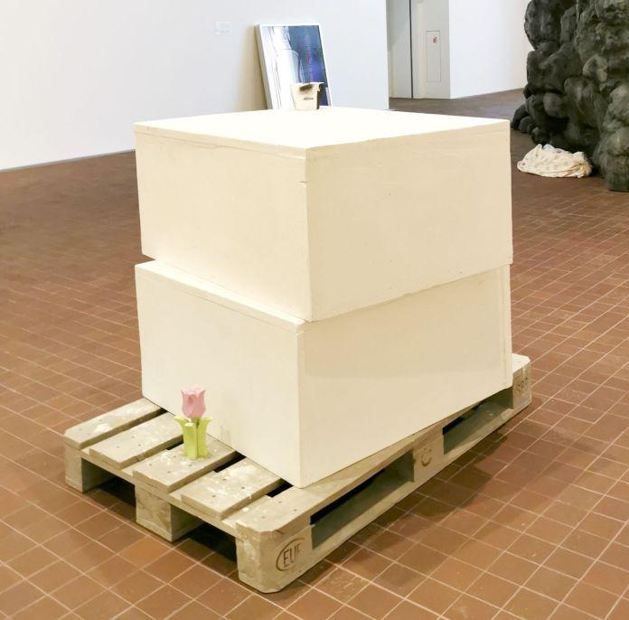 Peter Fischli et David Weiss – Untitled, 2012 - The Impermanent Display , Collection Maja Hoffmann - Luma Arles 2021