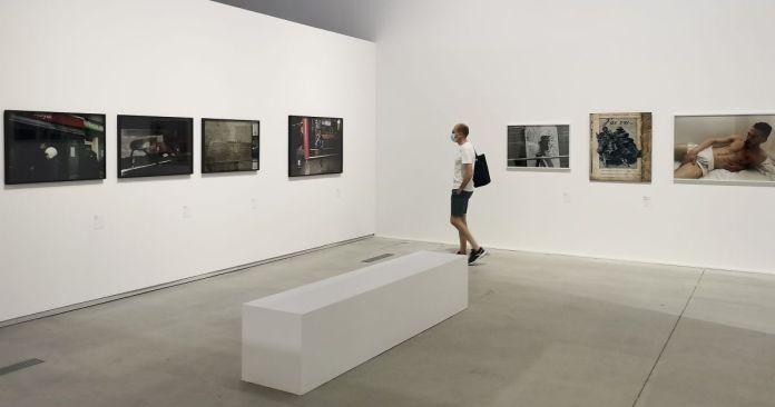 Clarisse Hahn - Les Princes de la rue - Rencontres d'Arles
