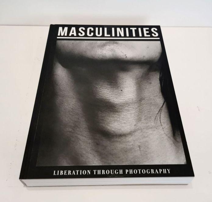 Catalogue - Masculinités - La libération par la photographie à la Mécanique générale - Rencontres d'Arles 2021