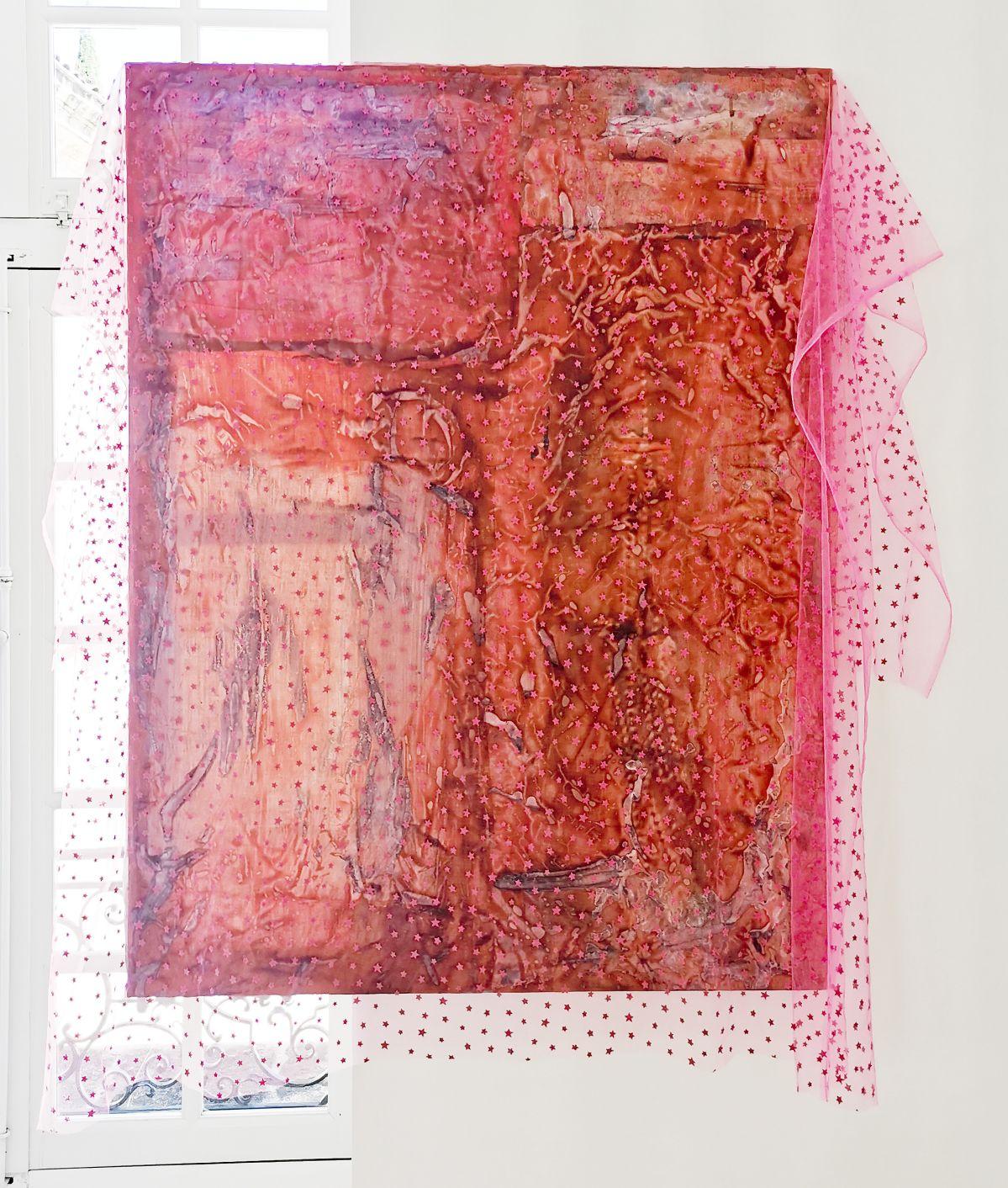 Mimosa Echard - Carlton, 2021 - «Sluggy me» à la Collection Lambert - Avignon