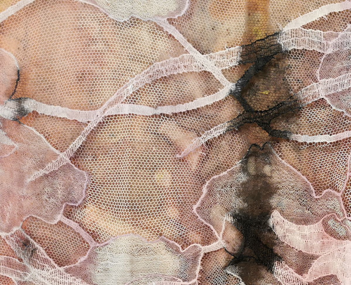 Mimosa Echard - Iris, 2021 - «Sluggy me» à la Collection Lambert - Avignon