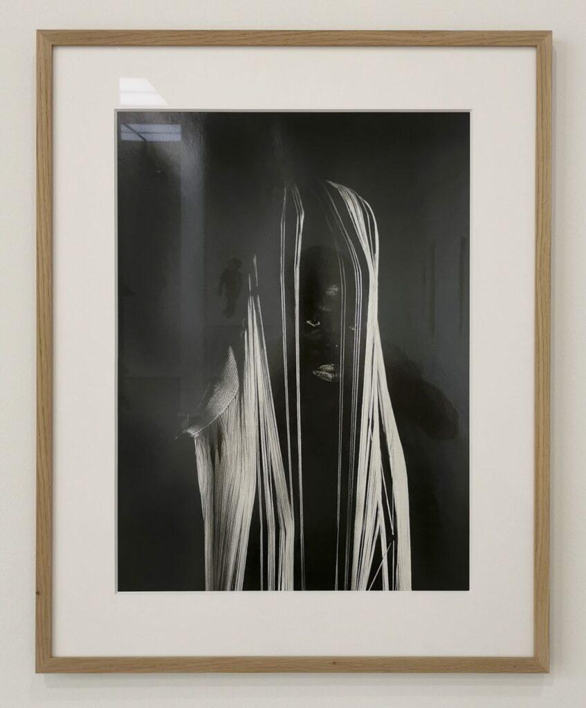 Zanele Muholi - Mizuzu Parktown JHB, 2019 - Métamorphoses - Cosmogonies - Zinsou, une collection africaine au MOCO-Hôtel des collections