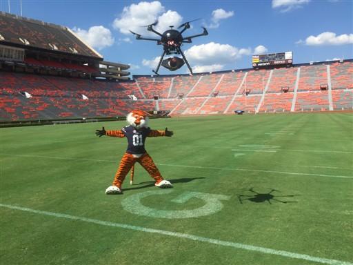 enrGies – Drone|UAS|Operators, Trainers, Repair Experts