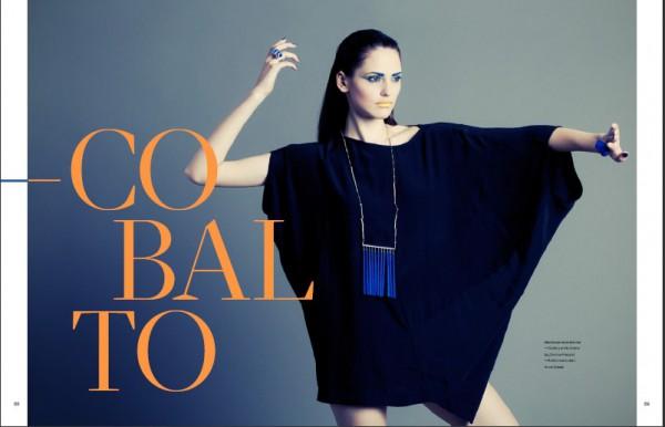 Title page COBALTO