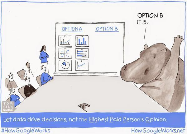 Image result for HiPPO decision making